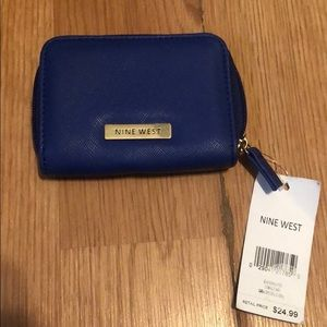 Nine West Small Wallet